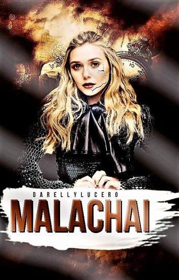 MALACHAI ☿ THE ORIGINALS