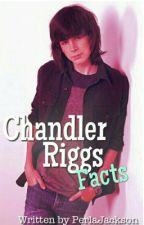 Chandler Riggs Facts by PerlaJackson