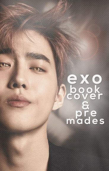 ☛EXO BOOK COVER [CERRADO]