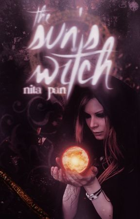 The Sun's Witch [#MythologicalReads] by alittlebitbonkers