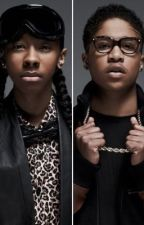 7/11 (A Mindless Behavior Story) by mustache_luver