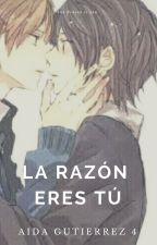 La Razón Eres Tú (Jole, Bruises) (Yaoi)  by AidaGutierrez4