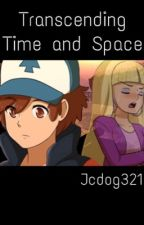 Transcending Time and Space (Book 6) by jcdog321