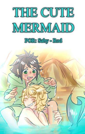 The Cute Mermaid (YuuMika)