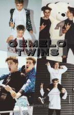 Gemelo Twins by MaharaniTasya