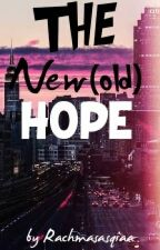 The New(old) Hope by blacaley