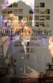Wall Of Heartbreaks |z.m| by punk_condom