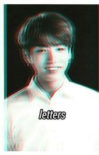 letters » vkook by enthrallingkook