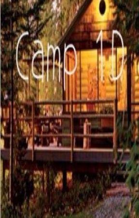 camp 1d (Louis Tomlinson) by aheartfullofhoran