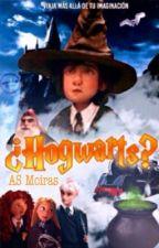 ¿Hogwarts? by AS_Palma