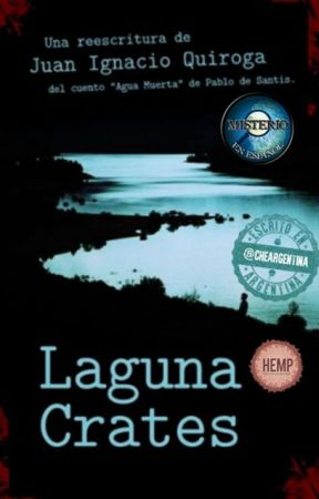 Laguna Crates by CinefiloEntreLibros