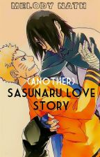 (Another version) Sasunaru love story  by melodynath