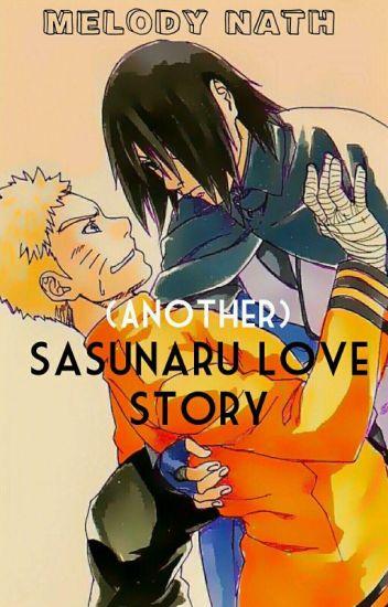 (Another version) Sasunaru love story
