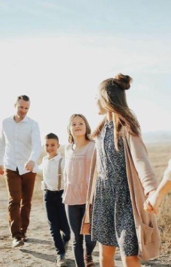 Family Trip {#3 Vientre Comprado}