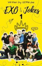 EXO & Jokes <<1>> by GDMinJae