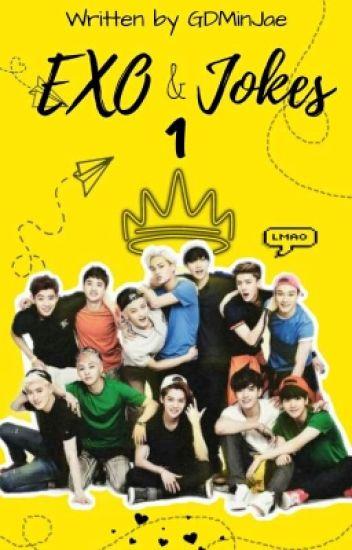 EXO & Jokes <<1>>