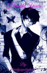 Kyoya x reader - Blood_Death_Moon - Wattpad