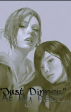"""""""Just Dinner"""" At My Place (Mikannie) by EreriUser"""