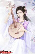 Độc Sủng Băng Phi - Trữ Như Hạ Nguyệt  by LeeMinha9302