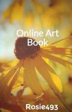Online Art Book by Rosie493