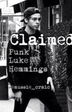 Claimed (Punk l.h) by aussie_craic