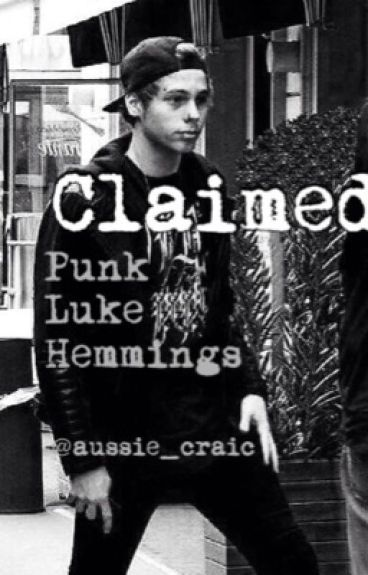 Claimed (Punk l.h)
