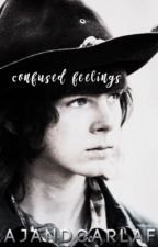 confused feelings {carl grimes} by ajandcarlaf