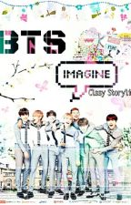 BTS Imagine by Classoovely