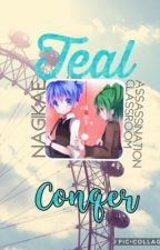 Teal |{COMPLETED}| Conqer by Conqer
