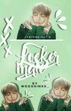 [C]LockerMate +kth by woneutae-