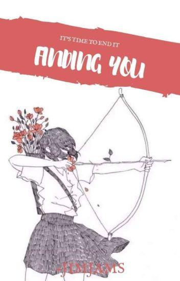 Finding You | BroCon  [ SLOW UPDATES ]