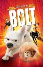 Bolt Roleplay by AlakayTiger