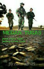 MEDAN TUGAS by zakariaari29