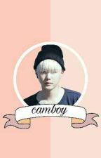 -camboy. myg + pjm  by -elixionity