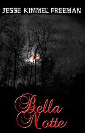 Bella Notte by Jesse_KimmelFreeman