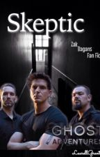 Skeptic (Zak Bagans) by LaurellGrant