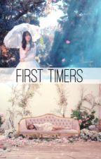 first timers | bang yongguk + song jieun | bangsong by daisukijimin