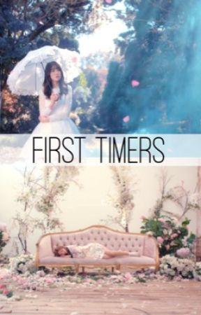 first timers   bang yongguk + song jieun   bangsong by daisukijimin