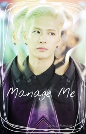 Manage Me [Markson]