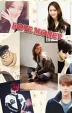 Love Money by devithasarii