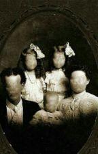 Diary Keluarga Tak Kasat Mata (Horror Real Story) by asmiranda29