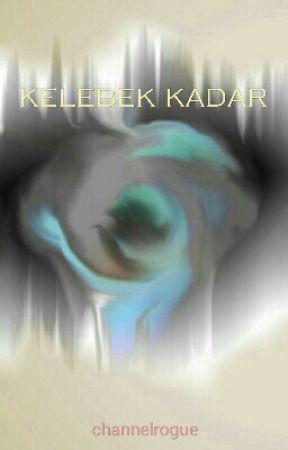 Kelebek Kadar by channelrogue