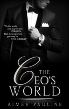 The CEO's World by Aimee21x