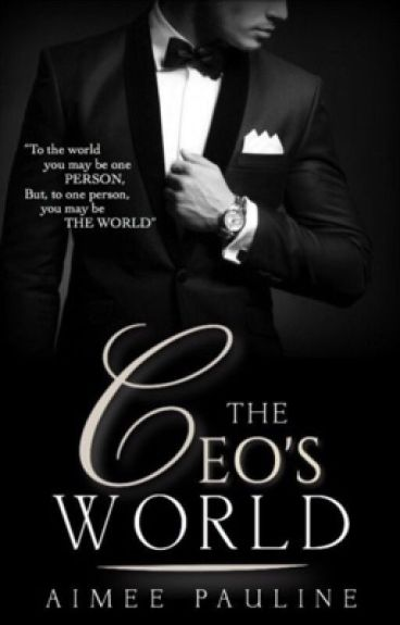 The CEO's World