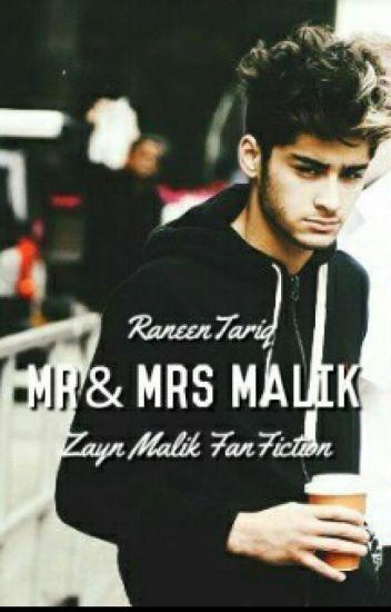 Mr & Mrs  Malik