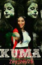 KUMA by zey_zey25