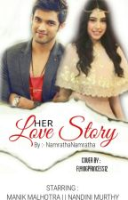 Manan GIRL- HER LOVE STORY by NamrathaNamratha
