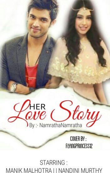 Manan GIRL- HER LOVE STORY
