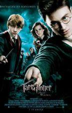 Гарри Поттер и Орден Феникса  by user82615