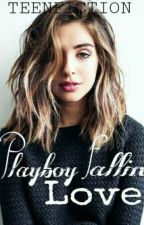Playboy Fallin Love by uniqke